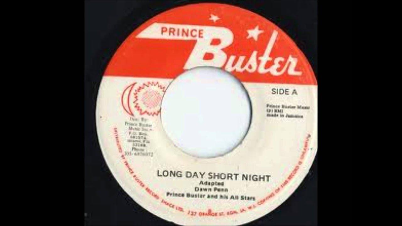 dawn-penn-long-day-short-night-italrel