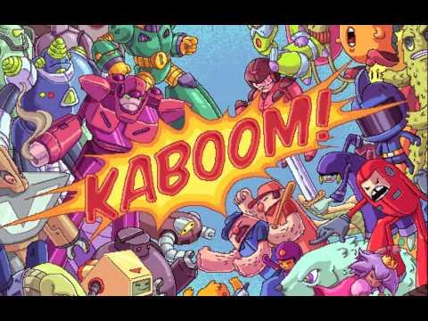 I FIGHT DRAGONS - KABOOM! [AUDIO]