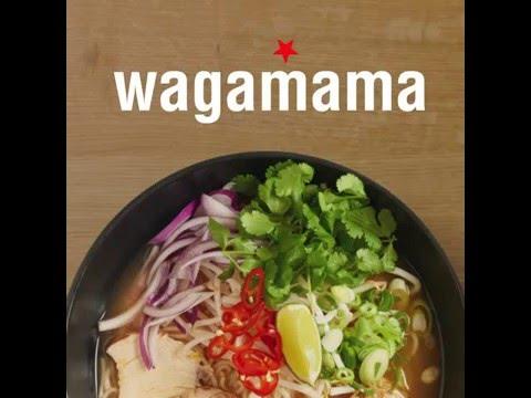 How to make good whole chicken ramen wagamama