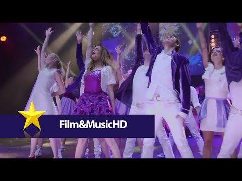 Violetta En Vivo - Ser Mejor - [HD]