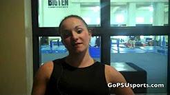 Penn State Women's Gymnastics Summer News
