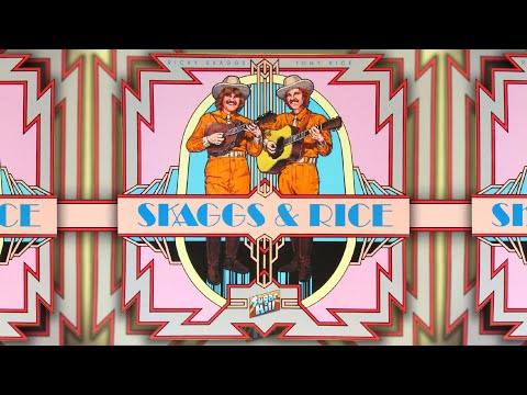 Tony Rice's Guitar Break For Will The Roses Bloom - Skaggs and Rice Bluegrass Guitar Lesson