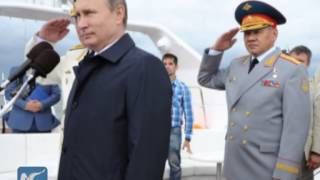 Putin invokes military pride on Navy Day, From YouTubeVideos