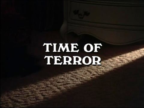 Ghost Story TV 1972 :01x13  Time Of Terror