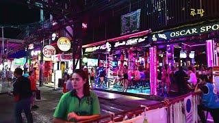 태국 여행 / 방라로드 구경하기, 푸켓 빠통비치 / 루…