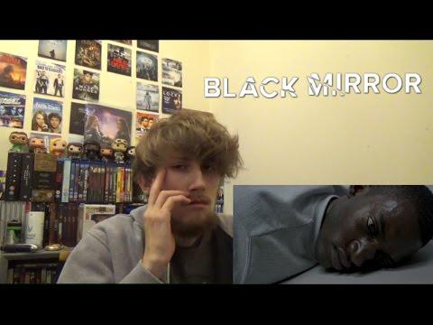 Black Mirror Season 3 Episode 5 - 'Men Against Fire' Reaction