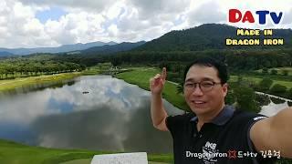[여행로그고]태국 치앙마이 외국인과 함께 가싼쿤탄 골프…