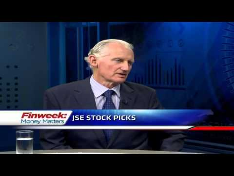 Top stock picks on the JSE
