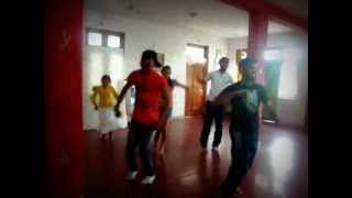 Disco song dance Disco diwane student of the year movie by PDC