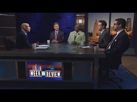 Kansas City Week in Review - July 7, 2017