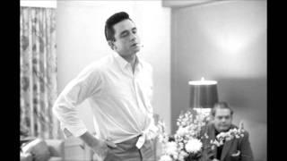 Blue Suede Shoes -  Johnny Cash
