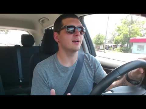2013 Nissan LEAF Driving Review