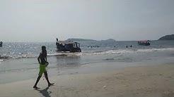 Hansa Private Beach North Goa