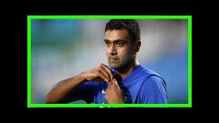 Breaking News | Ravichandran ashwin's gen-next cricket academy to spread its wings in chennai