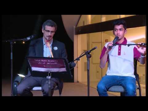 Qatar National Day Celebration 2015