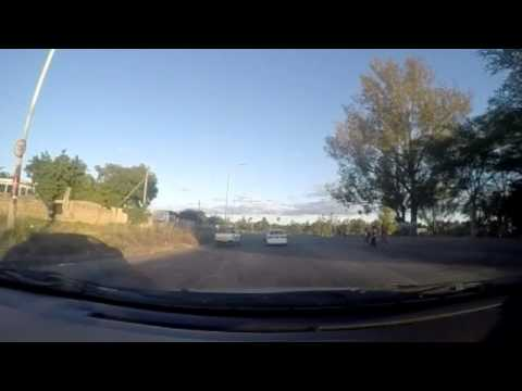 Croinvest Harare driving3