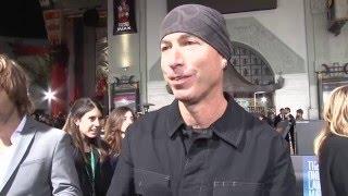 Point Break: Ericson Core Exclusive Premiere Interview