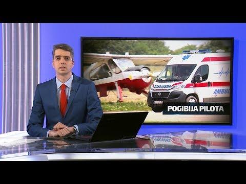 Dnevnik u 19 / Beograd/ 18.7.2019.