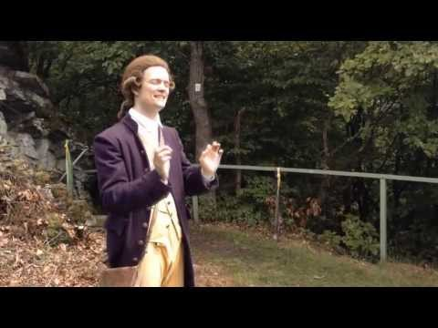 Johann Wolfgang von Goethe trank gerne Staatl. Fachingen