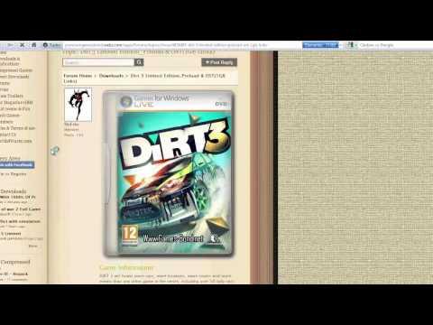 Download Dirt 3 Free (Fresh Links!!)