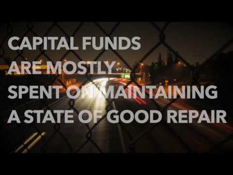 Virginia Transit Association - Transit, Economic Development, & the Funding Cliff