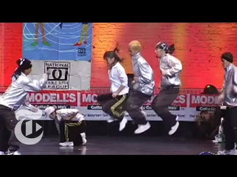 Double Dutch Jump Rope Holiday Classic  The New York Times