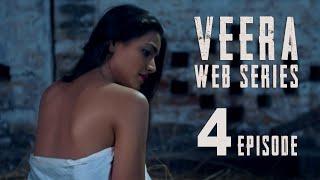 Veera 4th Episode | Punjabi Web series | Sonia Kaur | Gurjind Maan