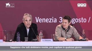 4:44 Last day on earth - Ferrara a Venezia