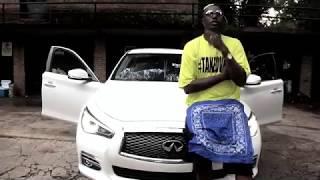 Shreveport, Louisiana Rapper Mr. Fake Free - Takeover (Official Mus...