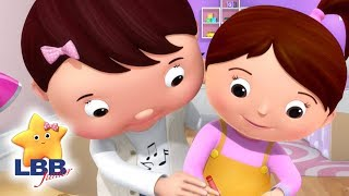 I Cant Do It ... Yet | Little Baby Bum Junior | Cartoons and Kids Songs | LBB TV | Songs for Kids