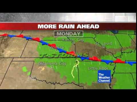 NBC Nightly News Colorado flood