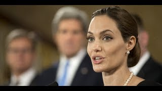 What We Can Learn From Angelina's Cancer Scare | Health News