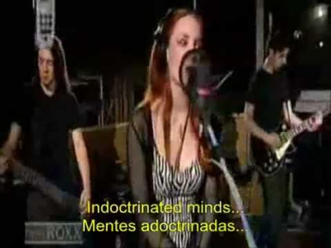 EPICA - CRY FOR THE MOON (English - Español - Lyrics - Subs)