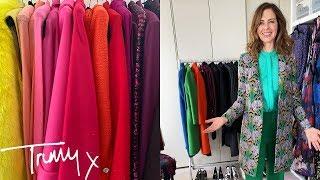 Closet Confessions: Colour on Colour