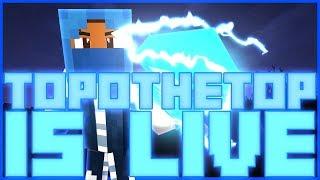 Hypixel Minecraft Live Stream🔴Minecraft Hypixel LIVE on MC.HYPIXEL.NET