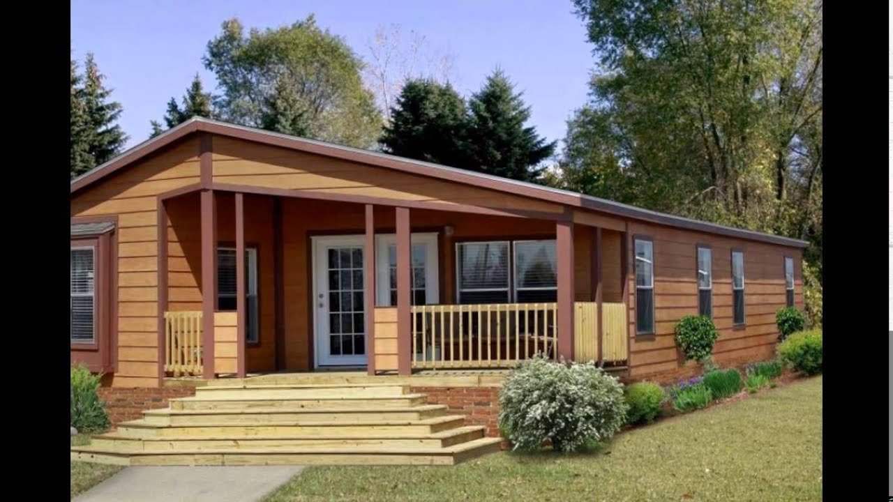 Pre manufactured houses home design for Pre manufactured homes