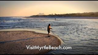 get back to nature in myrtle beach south carolina