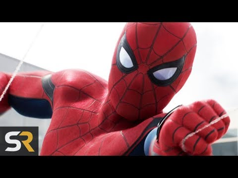 Secret Superpowers of Marvel Superheroes