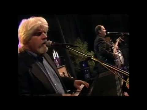 Christopher Cross & Michael McDonald  Ride Like The Wind Live 1998  Only