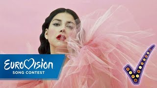 "Songcheck: Katerine Duska - ""Better Love"" - Griechenland | Eurovision Song Contest"