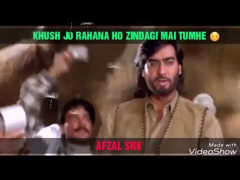 Diljale Dialogues //Awesome/Ajay
