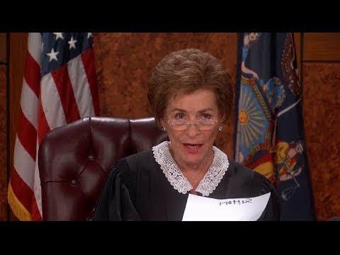 Judge Judy 2017 🍉 Amazing Case 🍉 Episodes 320