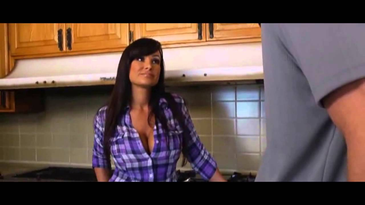 hot mom lisa ann - youtube