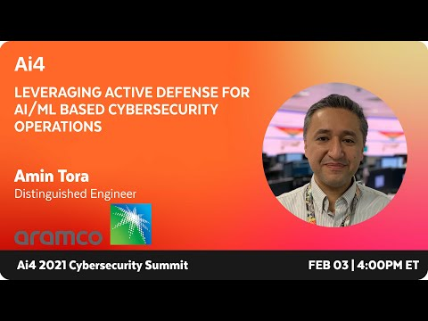 Leveraging Active Defense for AI/ML based Cybersecurity Operations