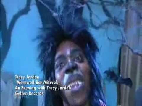 Werewolf Bar Mitzvah - FULL SONG
