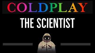 Coldplay • The Scientist (CC) (Remastered Video) 🎤 [Karaoke] [Instrumental Lyrics]