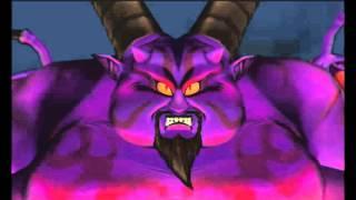 【3DS】ドラクエ8 ラプソーン戦BGM おおぞらに戦う リメイク版【8時間超耐久】