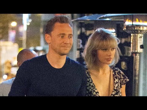 """Tom Hiddleston CONFIRMS Relationship With Taylor Swift & Claims """"It Is NOT a PR Stunt"""""""