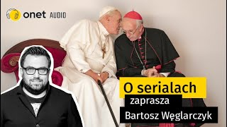 """""""Nowy papież"""", """"Dwóch papieży"""", """"Cud"""". Czemu twórcy coraz chętniej sięgają po wątki religijne?"""