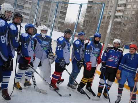 фильм про хоккей